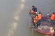 Phát hiện vật thể lạ nghi bom gần cầu Long Biên, đóng 1 luồng chạy tàu