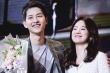 Vợ chồng Song Hye Kyo - Song Joong Ki ly thân từ đầu năm, đổ vỡ vì chuyện con cái
