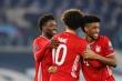 Kết quả Champions League: 'Nghiền nát' Lazio, Bayern Munich sáng cửa vào tứ kết