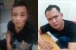 Bị truy bắt, hai tên trộm nổ súng bắn công an ở TP.HCM