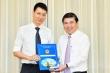 Bổ nhiệm ông Trương Trung Kiên làm Phó Giám đốc Sở Quy hoạch - Kiến trúc TP.HCM