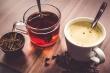 Vì sao uống cà phê tốt hơn trà vào buổi sáng?
