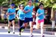 Lần đầu tổ chức giải chạy bộ 10km quanh Hồ Gươm, Hà Nội