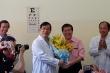 Việt kiều Mỹ nhiễm Covid-19: 'Y bác sĩ cho tôi sự sống lần nữa, tôi tri ân và ghi nhớ mãi mãi'