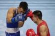 Thua võ sĩ Mông Cổ, Nguyễn Văn Đương chia tay Olympic Tokyo