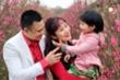 Cuộc sống hạnh phúc của NSND Tự Long bên vợ và hai con