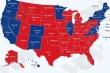Infographics: Sự giống và khác nhau trong các cuộc bầu cử 2016 và 2020