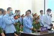 Chủ mưu vụ án chắp tay xin lỗi gia đình 3 chiến sĩ bị sát hại ở Đồng Tâm