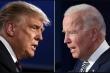 Ông Biden bỏ xa Tổng thống Trump trong thăm dò ủng hộ sau tranh luận