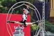 Kỷ niệm '20 năm Thành phố Vì hòa bình', Sun World đưa Carnival sôi động về Hà Nội