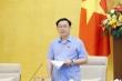 Chủ tịch Quốc hội Vương Đình Huệ: Đã bầu đủ 500 Đại biểu Quốc hội khóa XV