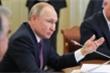 Tổng thống Putin: Nga dẫn đầu thế giới về vũ khí siêu thanh