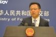 Trung Quốc chỉ trích phát biểu của Ngoại trưởng Mỹ Pompeo