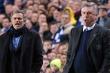 Tottenham vs Everton: Cuộc chiến của những kẻ bị Real Madrid ruồng bỏ