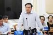 Thanh tra trách nhiệm Giám đốc Sở Xây dựng TP.HCM thời kỳ 2018-2019