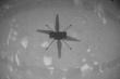 Bức ảnh đắt giá trực thăng NASA chụp lại trong chuyến bay lịch sử