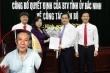 Bắc Ninh thay 3 bí thư thành ủy: Làm giảm lòng tin công tác cán bộ địa phương