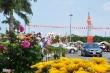 Đà Nẵng, Quảng Ngãi kêu gọi công chức 'giải cứu' hoa Tết giúp dân