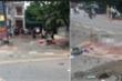 Ô tô Innova tông chết 3 phụ nữ ở Phú Thọ