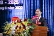Đại hội đại biểu Đảng bộ Agribank nhiệm kỳ 2020 – 2025 thành công tốt đẹp