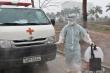 Hết cách ly, người từ Hải Dương về Hà Nội có phải khai báo y tế?