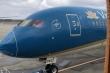 Vietnam Airlines chở công dân mắc kẹt tại sân bay Nhật Bản về nước