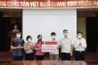 Hội Doanh nhân trẻ tỉnh Bắc Ninh chung tay phòng, chống dịch COVID-19