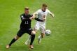 Trực tiếp bóng đá Anh vs Đức EURO 2020