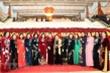 Ảnh: 222 đại biểu nữ tham dự Đại hội lần thứ XIII của Đảng