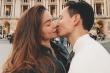 Hồ Ngọc Hà nhắn Kim Lý: 'Em yêu anh, đó là điều em muốn thú nhận với thế giới'