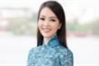 Thụy Vân: 'Tôi tin mọi người hài lòng khi Đỗ Thị Hà đăng quang Hoa hậu'