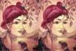 Trắc nghiệm vui đoán tính cách: Bạn nhìn thấy cô gái hay chim hồng hạc?
