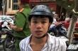 Phê ma tuý nam thanh niên lao xe máy vào lực lượng 911 ở Đà Nẵng