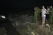 Rơi xuống hố rác ngập nước, bé trai 5 tuổi ở Đắk Nông chết thương tâm