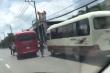 Hai xe khách thí mạng hàng chục hành khách để rượt đuổi, hỗn chiến: Ủy ban ATGTQG yêu cầu xử phạt mức cao nhất