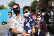 Tổng thống Iran nói 25 triệu người mắc COVID-19, quan chức y tế trấn an