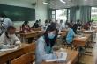 2.000 giáo viên TP.HCM chia ca để chấm thi tốt nghiệpTHPT 2021
