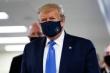 Ông  Trump nói có thể có vaccine COVID-19 trước ngày bầu Tổng thống Mỹ