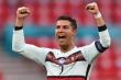EURO 2020 ngày 16/6: Ronaldo lập kỷ lục, Eriksen trấn an người hâm mộ