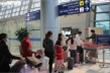 27 du khách Trung Quốc 'cố thủ' ở Nội Bài, 'tẩy chay' 6 người Vũ Hán cùng chuyến bay