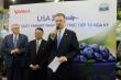 Nhà bán lẻ Việt Nam đầu tiên nhập khẩu trực tiếp quả việt quất tươi từ Mỹ