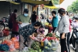 Giá thực phẩm tại các chợ truyền thống ở TP.HCM tăng mạnh
