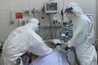 Thêm bệnh nhân COVID-19 qua đời