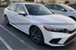Honda Civic thế hệ mới lộ ảnh trên đường phố