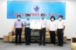 Y bác sỹ Hải Phòng tình nguyện hỗ trợ Đà Nẵng: Bao giờ hết dịch mới trở về