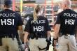 Công an Việt Nam phối hợp cảnh sát Mỹ bắt nghi phạm ấu dâm