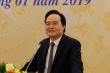 Bộ trưởng GD&ĐT: 'Thành bại của chương trình giáo dục phổ thông mới dựa vào đội ngũ nhà giáo'