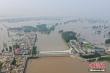 Nước dâng cao bất thường, Trung Quốc cảnh báo lũ ở mức cao nhất