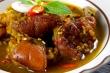 Món ngon ngày Tết: Cách nấu giả cầy kiểu Nghệ An