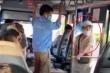 Sa thải thanh tra xe buýt ở Bắc Ninh chửi bới, dọa cắt cổ hành khách